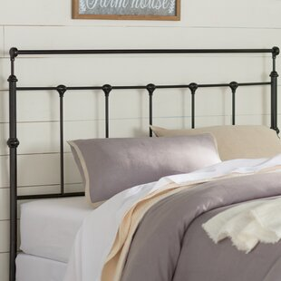 Bird Metal Headboard Wayfair