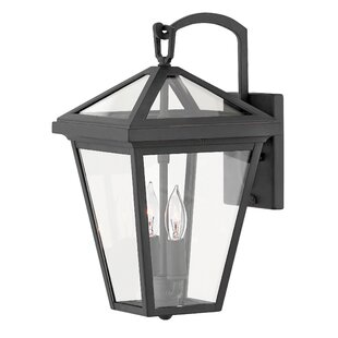 Bargain Alford Place 2 Light Outdoor Wall Lantern By Hinkley Lighting