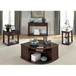 Where buy  Lorene 3 Piece Coffee Table Set By Darby Home Co