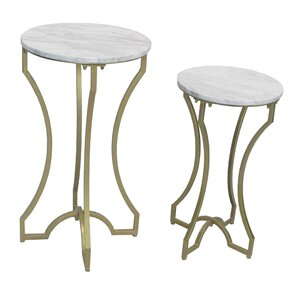 End Table by Sagebrook Home