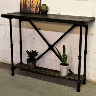 Affordable Houston Console Table By Furniture Pipeline LLC