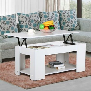 Maio Lift Top Coffee Table