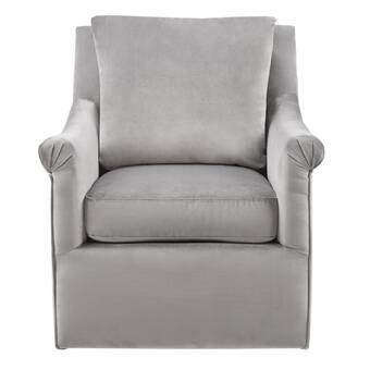 Fine Corrigan Studio Brannen Upholstered Armchair Wayfair Uwap Interior Chair Design Uwaporg