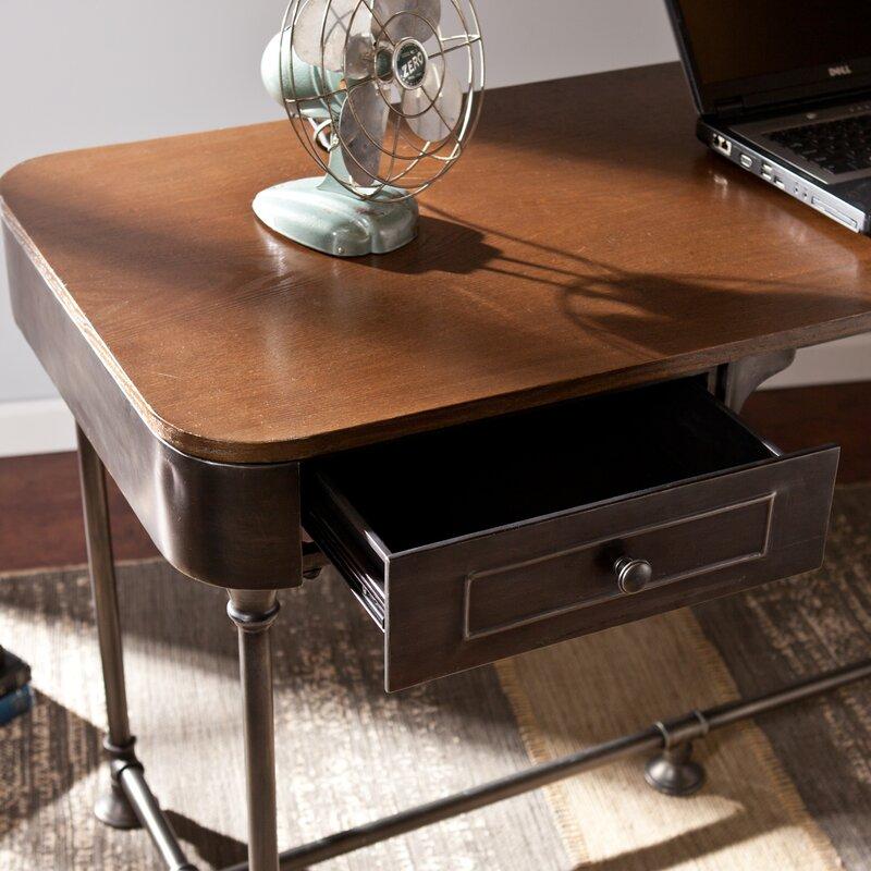 Trent Austin Design Kaitlyn Writing Desk Amp Reviews Wayfair