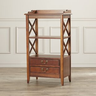 Clement Etagere Bookcase