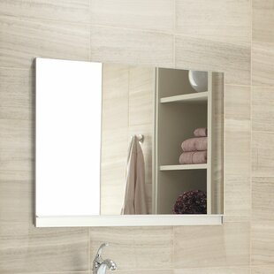 Purchase Uplift Series 36 x 27 Recessed or Surface Mount Medicine Cabinet By Robern