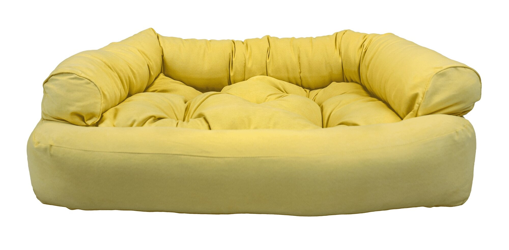 Snoozer Overstuffed Luxury Dog Sofa You 39 Ll Love Wayfair