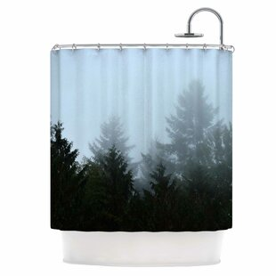 Welcome To Earth Shower Curtain