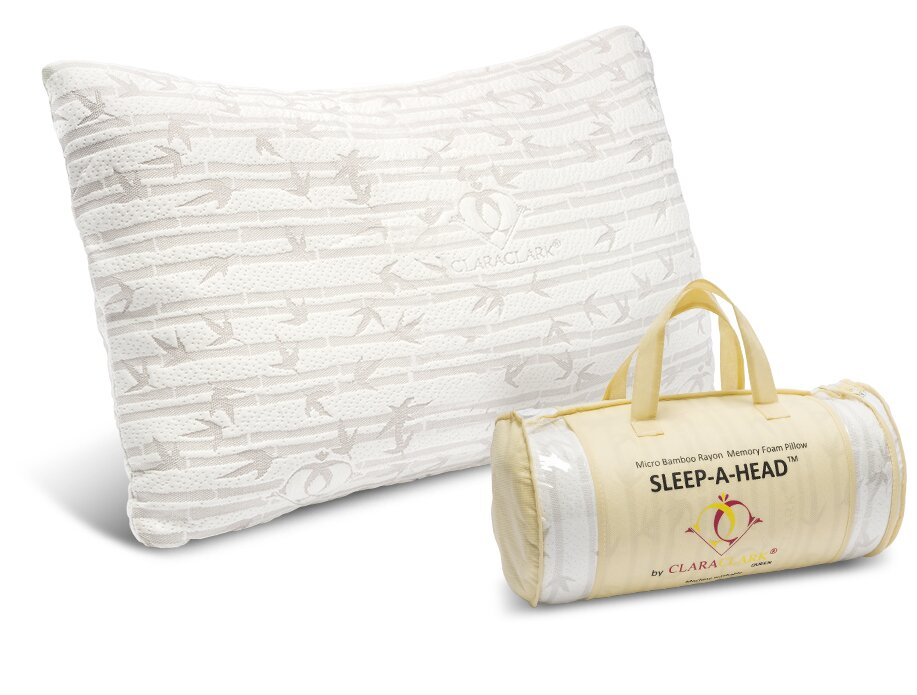 bliss pre memory from order foam girl luxury pillows bamboo pillow save
