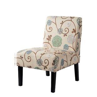 Rochester Slipper Chair