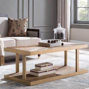 Online Reviews Quane Coffee Table ByBrayden Studio