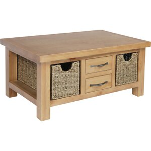 Rosella Coffee Table mit Stauraum