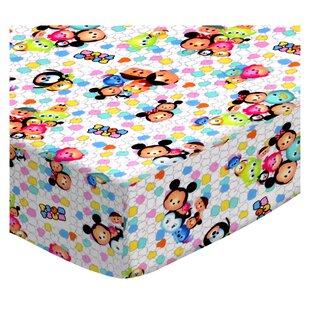 3 Piece Crib Bedding Set BySheetworld