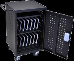 Laptop & Tablet Storage Carts