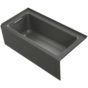 Archer 60 x 30 Soaking Bathtub Kohler