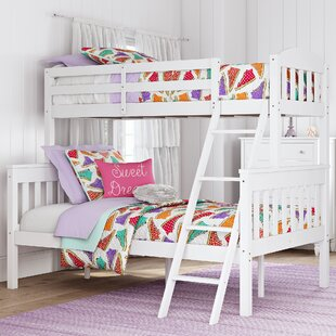 Stanley Bunk Beds Wayfair