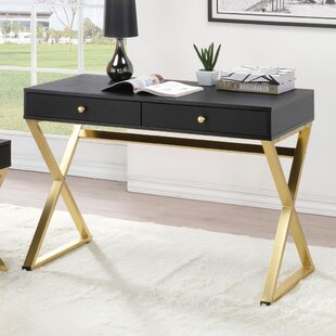 Melia Writing Desk by Mercer41