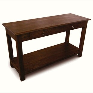 Hayden Console Table by NES Furniture