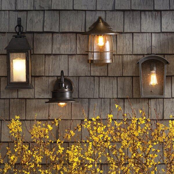 Farmhouse Rustic Outdoor Lighting Birch Lane