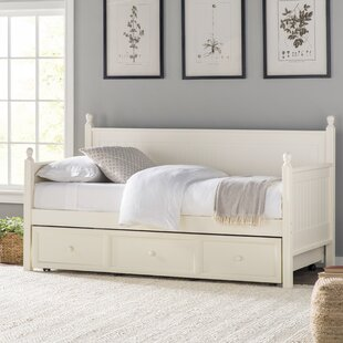 Casey Twin Daybed with Trundle