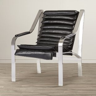 Club Canberra Armchair By Sunpan Modern