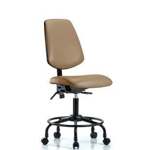 Eloise Mesh Drafting Chair