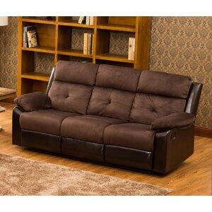 Tavistock Comfy Reclining Sofa by Red Barrel Studio