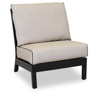Monterey Lounge Chair with Cushions By Sunset West