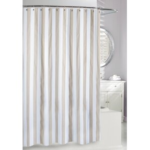 Lauren Stripe Shower Curtain