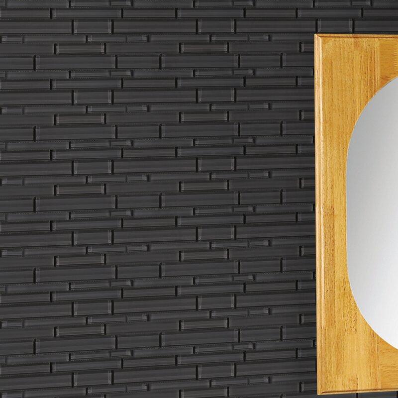 Grey Linear Tiles