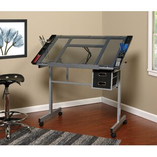 Reviews Drafting Table By OneSpace