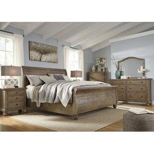 rustic bedroom furniture sets.  Furniture Gean Sleigh Configurable Bedroom Set On Rustic Furniture Sets