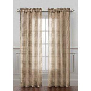 Drake Single Curtain Panel