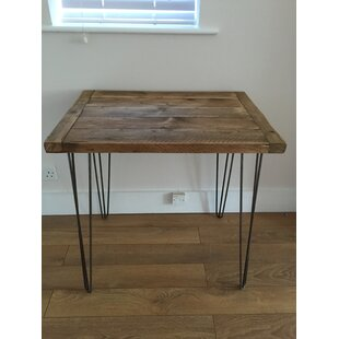 Merveilleux Alene Reclaimed Pine Dining Table
