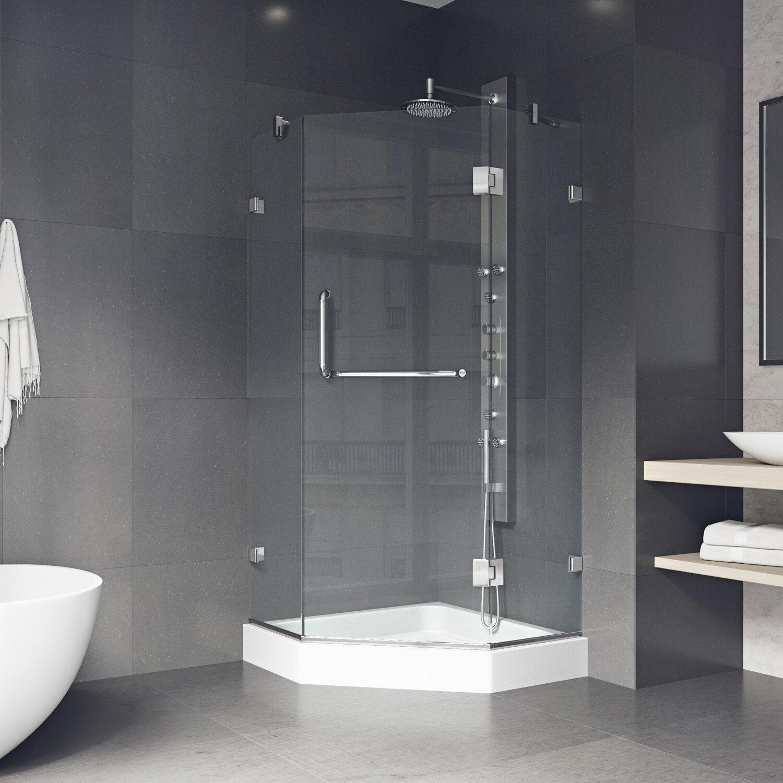 VIGO Shower 38\