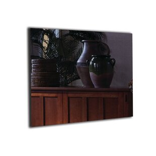 Affordable Price Mirror Onyx™ Wall Mounted Electric Fireplace ByTouchstone