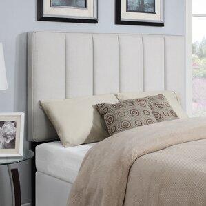 Upholstered Panel Headboard by PRI