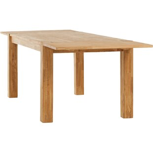 Harvest Extendable Dining Table By Eq3