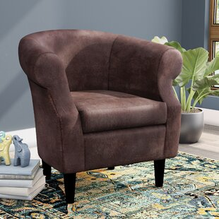 Grace Barrel Chair