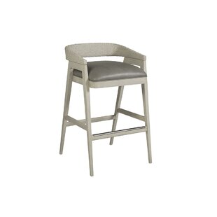 Signature Designs Low Back 30 Bar Stool by Artistica Home
