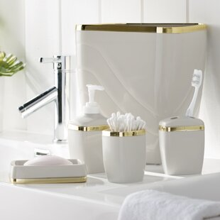 copper white bathroom accessories - White Bathroom Accessories Ceramic