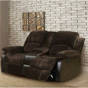 Swineford Reclining Loveseat