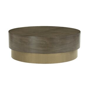 Best Reviews Profile Coffee Table By Bernhardt