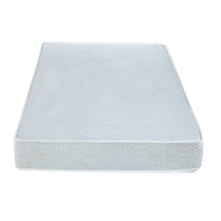 Agnes Safety 1st 5 Crib Mattress by Viv   Rae