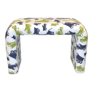 Upholstered Kids Bench by Brighton Home Youth