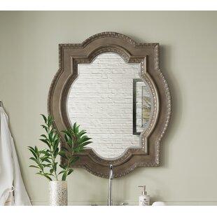 Avedon Bathroom/Vanity Mirror ByAstoria Grand