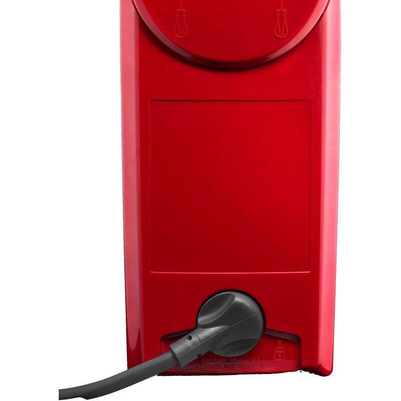 Ultra Power 5 Speed Hand Mixer Khm512 Amp Reviews Allmodern