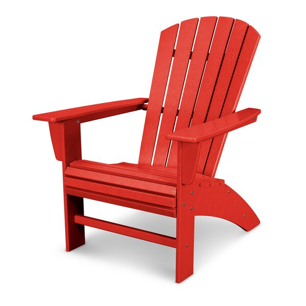Frog Furnishings Adirondack Chairs - On Sale Through 6/15 | Wayfair