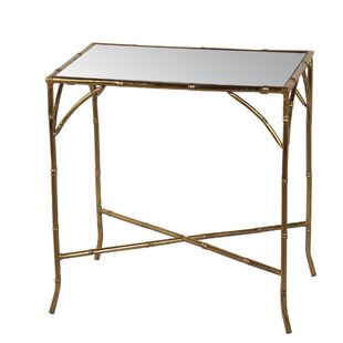 Porterfield End Table