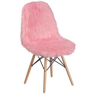 Korman Side Chair Bungalow Rose